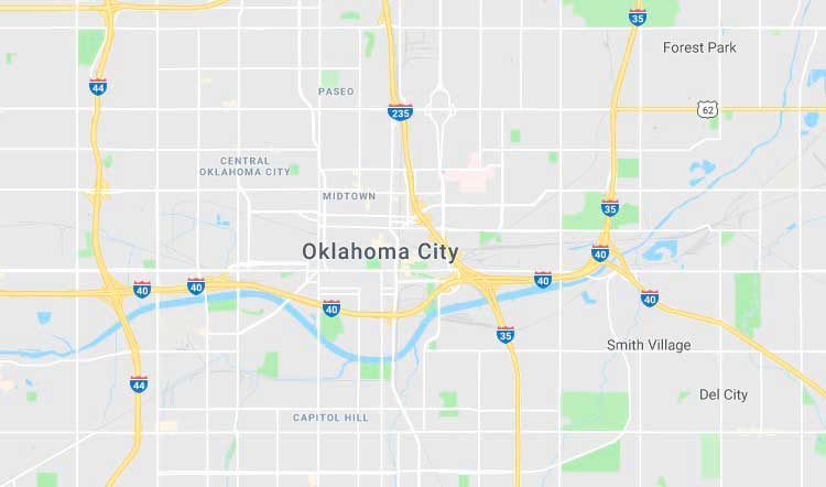 emergency clean up services Oklahoma City Oklahoma